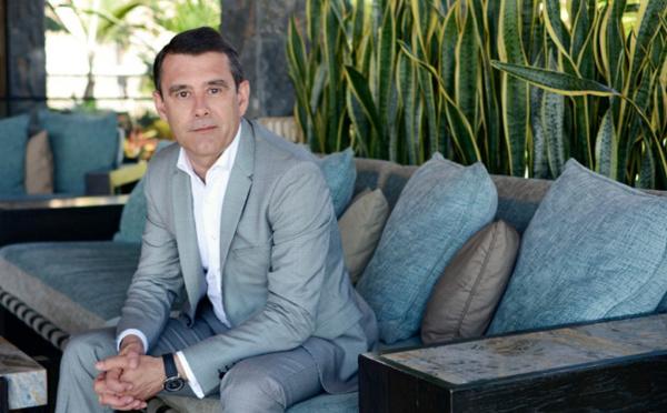 Westin Turtle Bay Resort & Spa Mauritius : Emmanuel Richardet nommé directeur général