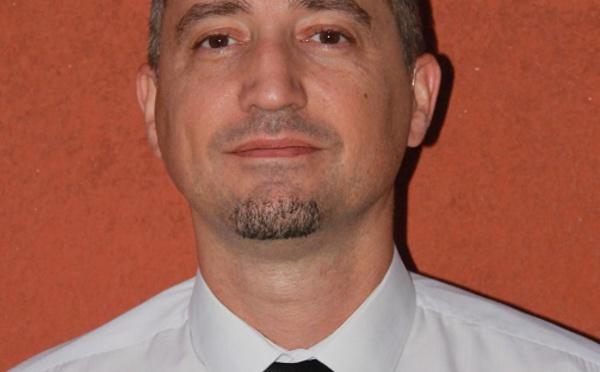 Royal Caribbean Int. : Stéphane Grillon nommé directeur commercial France