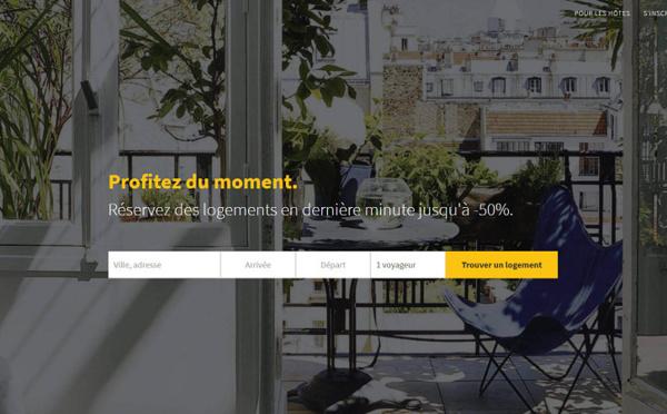 Firebnb : réductions de dernière minute sur plus de 2 000 locations entre particuliers