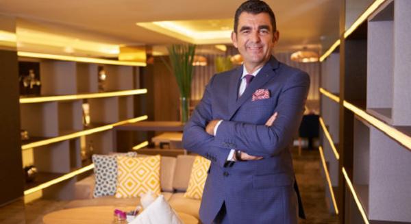 St. Regis Mauritius Resort : Estuardo De San Nicolas nommé directeur de l'hôtel
