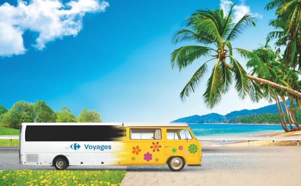 Carrefour Voyages confirme son premier roadshow en B2B et B2C