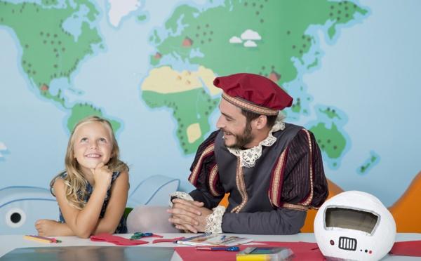 Barcelò Hotel Group : Happy Minds, nouveau programme de divertissements pour les enfants
