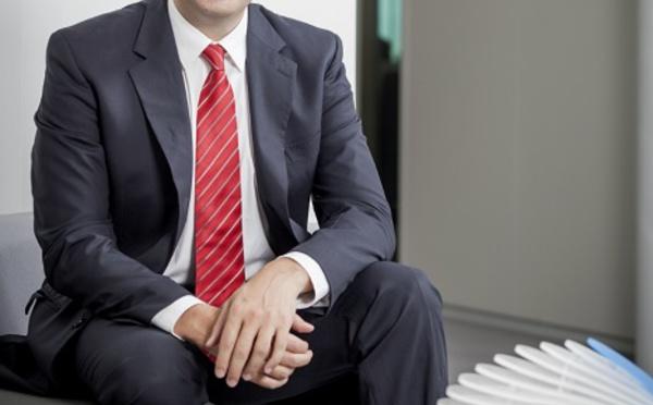 Amadeus : Decius Valmorbida nommé directeur de la branche Travel Channels