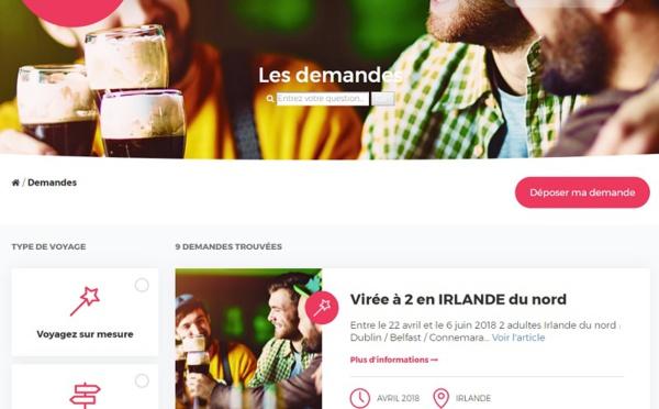 Courtier voyages : Yren', le site où les pros font leur marché