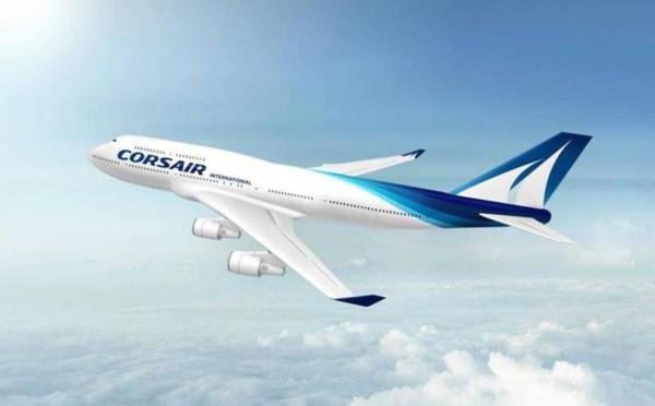 Corsair : problèmes techniques sur le vol Paris - Réunion - Maurice, dimanche