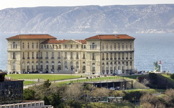 Le DITEX 2018 aura lieu au Palais du Pharo à Marseille les 28 et 29 mars 2018