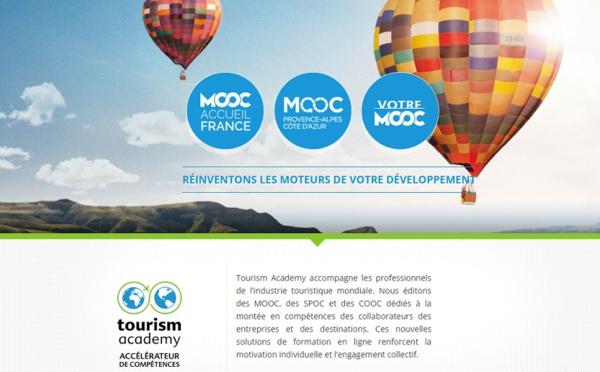 Formation : Tourism Academy lève 500 000 euros