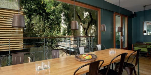 9Hotel Collection : nouvel espace réunion au Mercy de Lisbonne