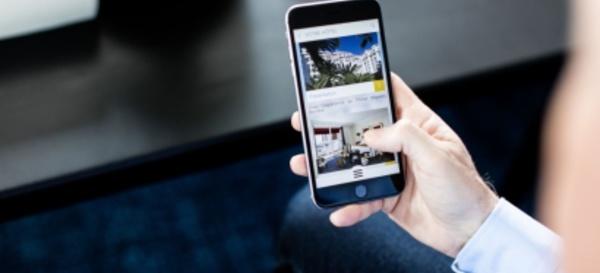 Groupe Barrière : l'appli mobile s'ouvre aux séminaires d'entreprise