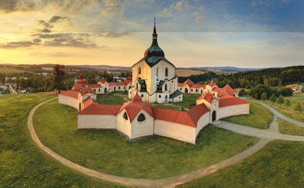 République tchèque : sur le chemin de l'art baroque en Bohème