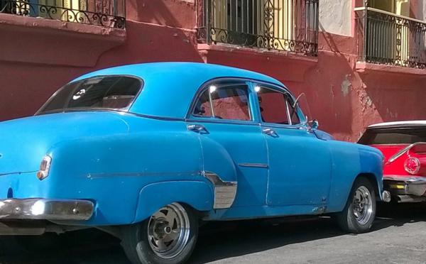 Cuba : une île et un peuple généreux