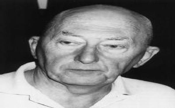 Belgique : le baron Arthur Haulot n'est plus…