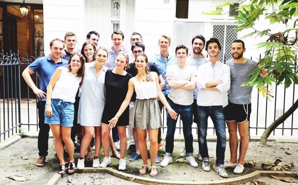 HostnFly lève 2,5 millions d'euros