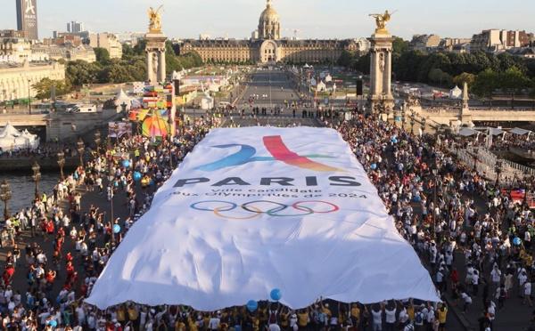 La case de l'Oncle Dom : Jeux Olympiques à Paris, le Yin et le Yang !