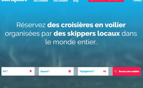 Sailsquare lève 1 M€ pour consolider sa présence en France