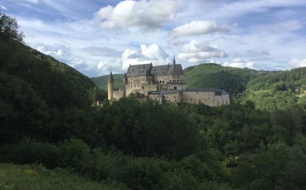 Grand Duché du Luxembourg : le « Gibraltar du nord »