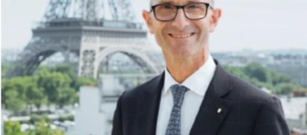 Guy Bertaud nommé directeur général du Shangri-La Hotel, Paris