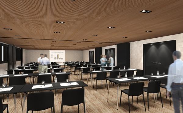 La Plagne : un nouvel hôtel idéal pour les séjours MICE dès le 15 décembre 2017