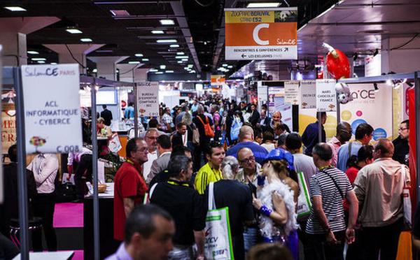 Comités d'entreprise : les grands rendez-vous ont lieu en septembre à Paris