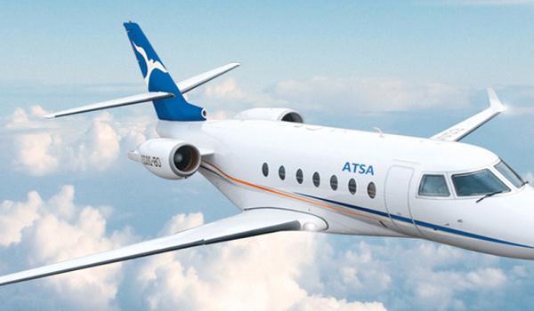Pérou : ATSA Airlines vole entre Lima et Chachapoyas