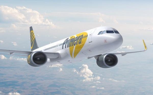 Paris-CDG : Primera Air lancera des vols vers New York et Boston pour l'été 2018