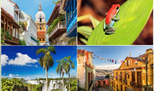 Amérigo lance une offre sur-mesure Amérique Latine