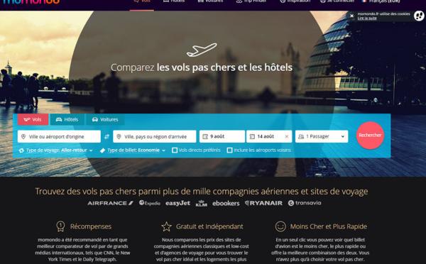 La Commission européenne autorise le rachat de Momondo Group par Priceline Group