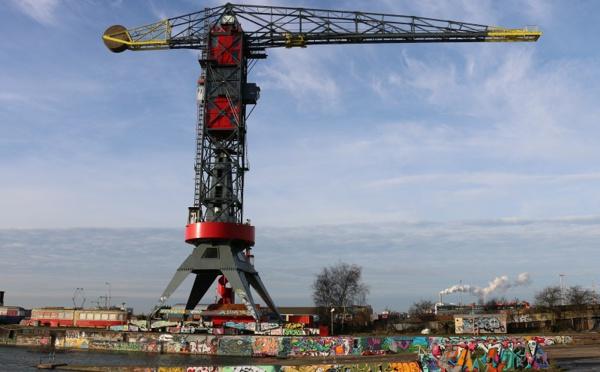 Amsterdam : au cœur des quartiers new look