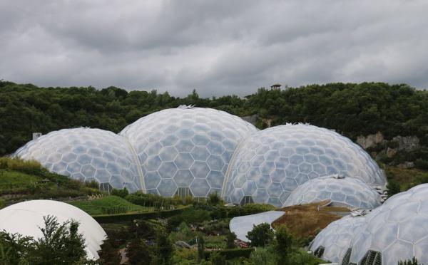 L'Angleterre, une terre de jardins