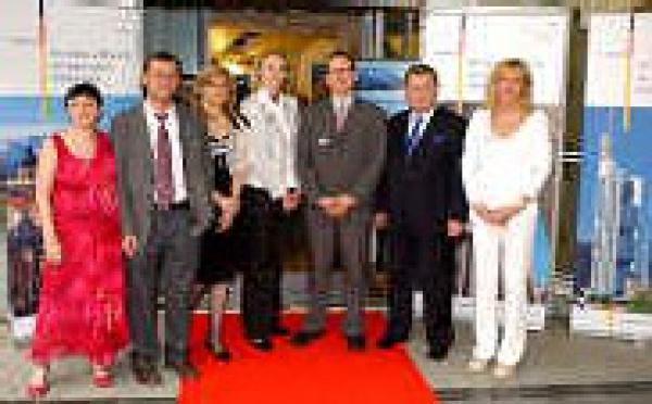 OT d'Allemagne : inauguration des nouveaux locaux