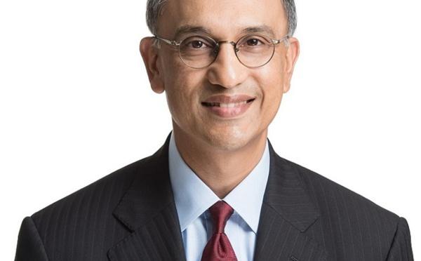 Jet Airways nomme Vinay Dube au poste de président directeur général