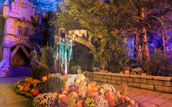 Nigloland prépare un Halloween 2017 effrayant pour ses visiteurs