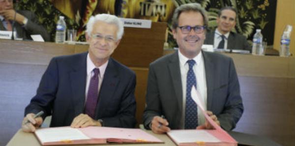 UNIMEV et la CCI Paris Ile-de-France s'associent pour soutenir le tourisme d'affaires