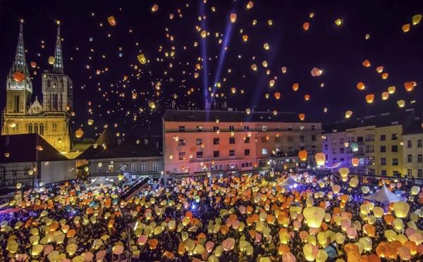 La Croatie révèle ses trésors aux voyageurs d'automne et d'hiver