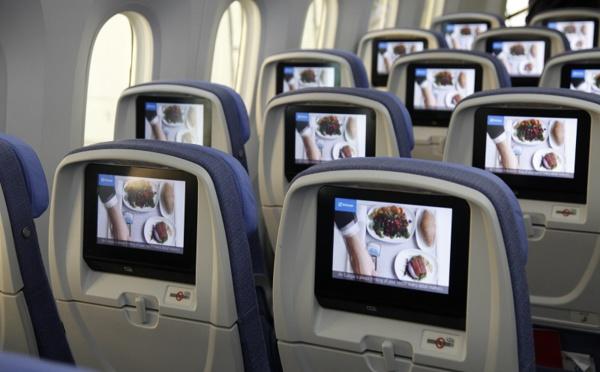 Air Europa offre une connexion Wifi et un accès au streaming sur ses vols courts et moyens courriers
