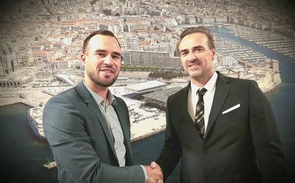 Marseille : Top Cruise rejoint le Ditex