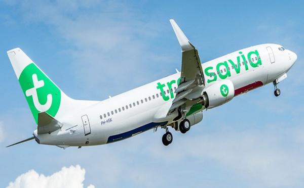 Transavia investit dans les start-up