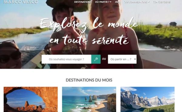 Acquisition : le Figaro met la main sur Marco Vasco