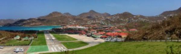 Irma : St Barthélemy s'active pour accueillir les croisiéristes dès le 30 octobre