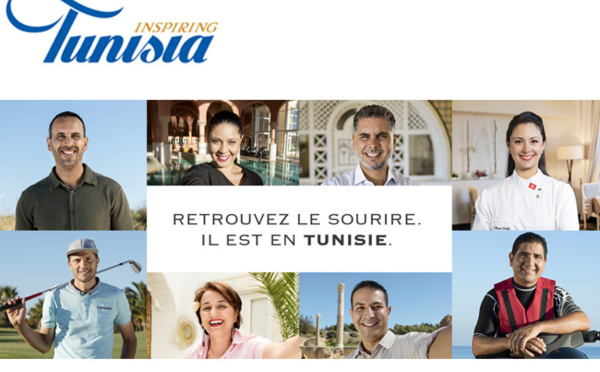 Retrouvez le sourire... il est en Tunisie !