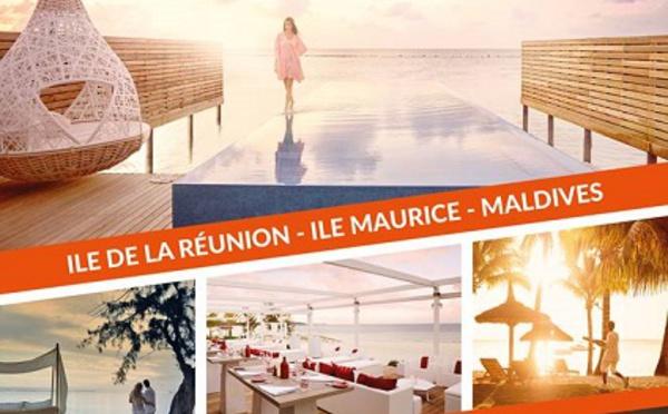 Exotismes va sortir une brochure entièrement dédiée aux hôtels de LUX Resorts