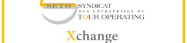 Xchange : le SETO organise 3 conférences pour les pros
