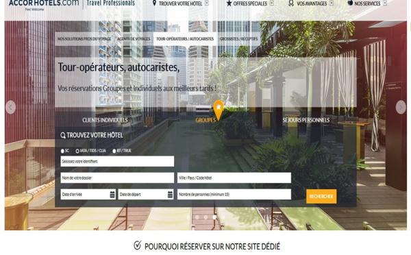 TravelPros : Le premier site professionnel de réservation en ligne pour les groupes de tourisme