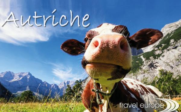 Autriche : Promenade en train à vapeur offerte, avec Travel Europe !