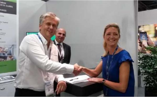 Voyages d'affaires : MagicStay et Airplus deviennent partenaires
