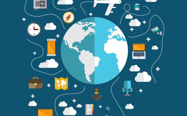 L'intelligence artificielle va révolutionner le voyage d'affaires !