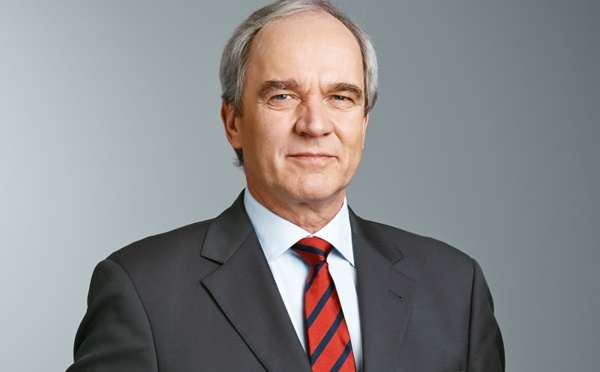 Deutsche Lufthansa AG : Karl-Ludwig Kley nommé président du conseil de surveillance
