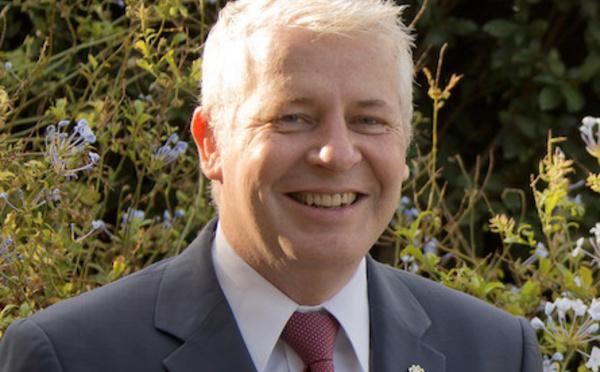 Christian Baumgarten devient directeur général des Tiara du Sud