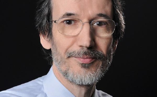"""Vincent Bouthors (Jalios) : """"Je préfère parler aujourd'hui de Digital Work Place que de RSE"""""""