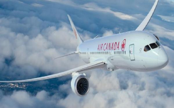 Air Canada opte pour la suite Altéa d'Amadeus